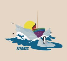 Titanic. by WearItNow