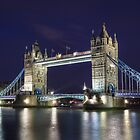 Tower Bridge by Conor MacNeill