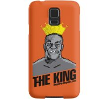 King Megatrip's Punch Out iPhone Case Samsung Galaxy Case/Skin