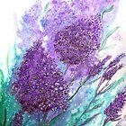 Lilac Ladies by © Linda Callaghan