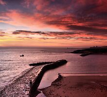 CC Sunrise by Harry Purves