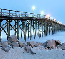 Carolina pier by chellescanon