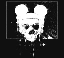 Horror Mickey 4 by Renars Slavinskis