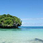 Island Rock by megandunn