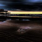 Hastings Beach by Lea Valley Photographic