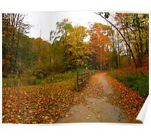 Happy Trails to you Poster