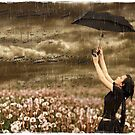 ~ Singing In The Rain ~ by Alexandra  Lexx Larsson