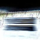 bench .... a winter's night by banrai