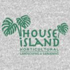 House Island by Danny Adams