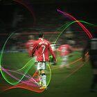Christiano Ronaldo Remix by shyam13