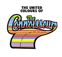 UNITED COLOURS OF CONNOISSEUR by casualco