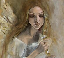 Silence by dorina costras