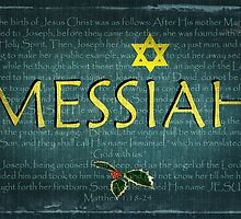 Messiah by Olga