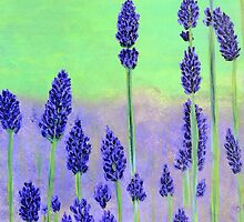 Lavenders  by maggie326