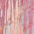 Abstract in Pink by Marilyn Cornwell
