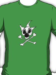 Bozo Skull T-Shirt