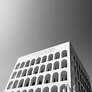 Rome - Eur by Peppedam