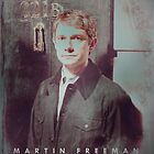 BBC Sherlock John Watson Poster &amp; Prints (Martin Freeman) by curiousfashion