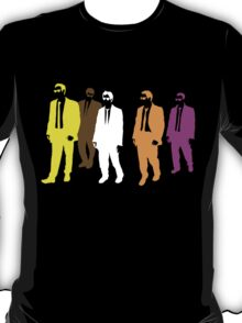 Reservoir Colors T-Shirt