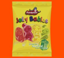 Jelly Babies by trekspanner