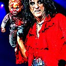 Alice Cooper 2008 by LeahsPhotos