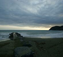 Levanto sera 1 by simia