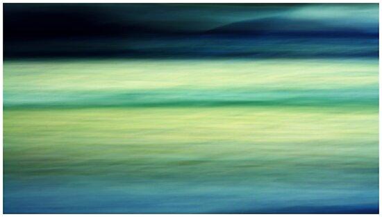 Deep Waters by Melissa Drummond