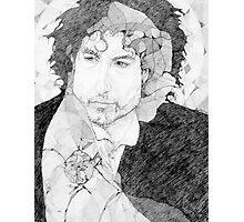 Man Of Consent Sorrow Photographic Print