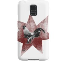 cock rock ! Samsung Galaxy Case/Skin