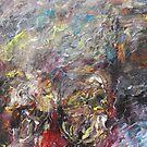 Coloured Landscape. by Tim  Duncan