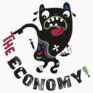 Bad Economy by Andi Bird