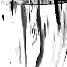 Abstract Reflections - No.2 by hermeszfineart