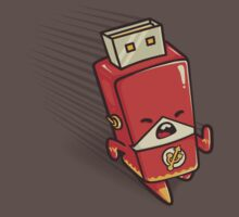 Flash Drive by walmazan