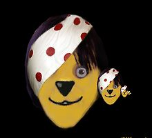 For Children In Need (Pudsy Me) by Tricia Winwood
