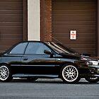 Subaru Impreza by trussphoto