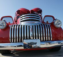 RED; Los Alamitos, CA USA  by leih2008