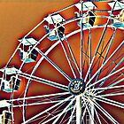 Spinning Wheel by BShirey