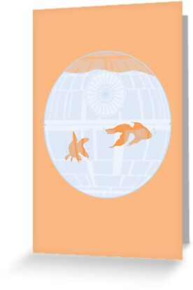 Empire Fishbowl by Kannaya