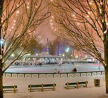 Boston New Year Skate by Kellypix