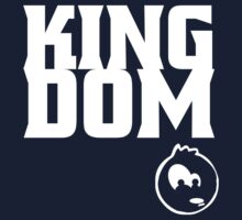KingDom Black & Navy by KingDomDesigns
