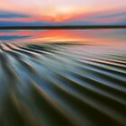 Rippling Shore by David Alexander Elder