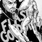 Flash Gordon by Coldtown