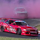 Drifting Tasmania 2012 by jimeegee