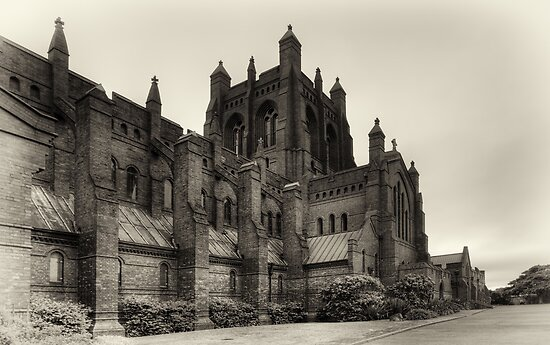Christ Church Cathedral by vilaro Images