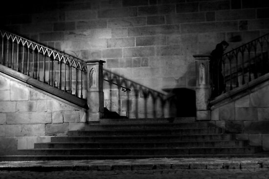 """""""The 39 Steps"""" by Ell-on-Wheels"""