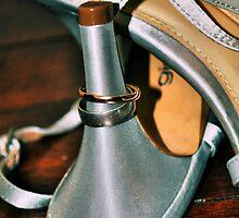 Bride's Heels by ELMOZGIRL