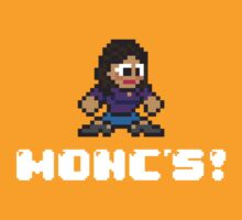You on a Tee! Monc's! by SevenHundred