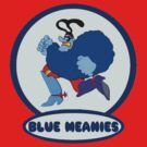 The Blue Meanies by grant5252