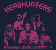 Headhunters by ixrid