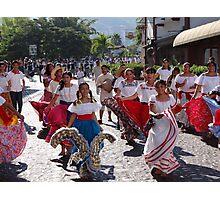History, Tradition and Culture - this is Mexico - Historia, tradicion y cultura - este es Mexico Photographic Print